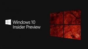 Win10一周年更新预览版14316自制中文ISO系统镜像下载