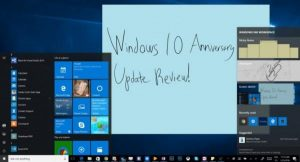 Windows 10周年:有你想知道的大部分内容